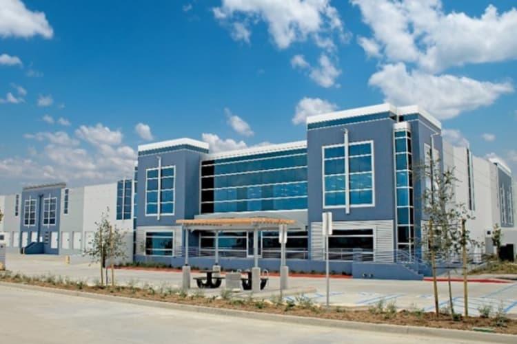 Optimus Logistics Center(北米)