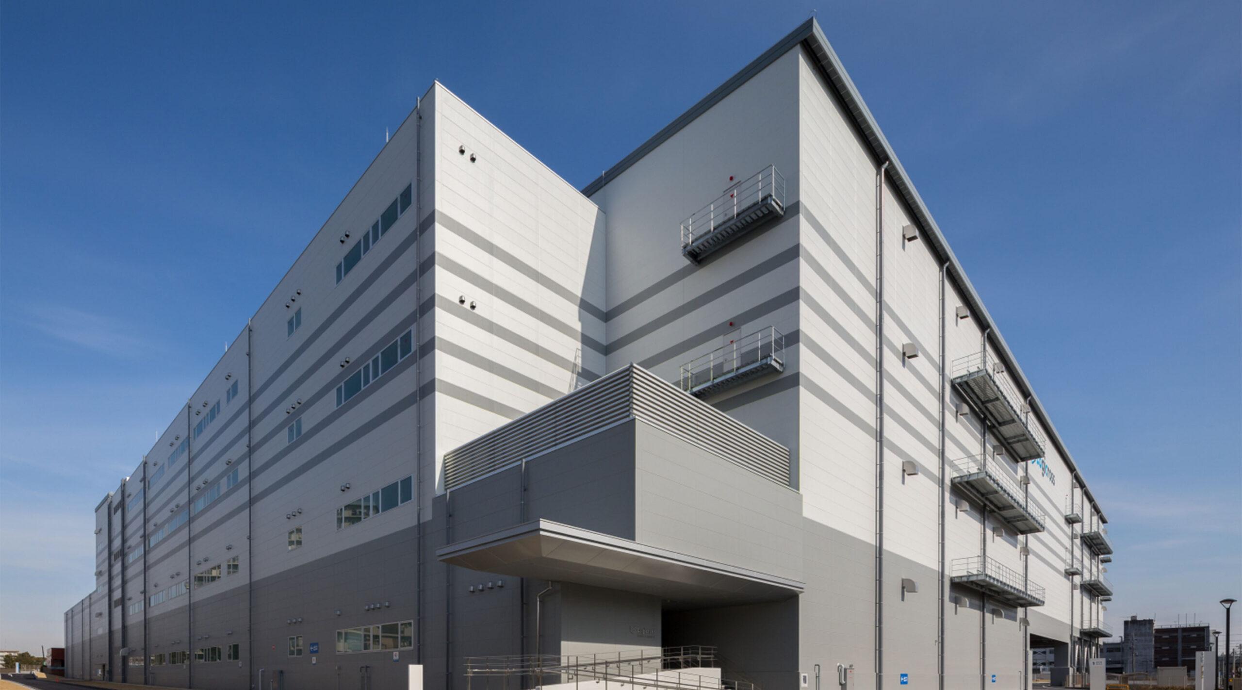 ロジクロス名古屋笠寺